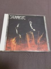 CHAGE&ASKAのベスト盤(^^)