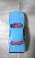 トミカくじ1 日産シルビア2000ZSE-X(S110)濃水色