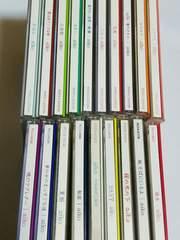 【CD】aiko シングル�I枚 アルバム�H枚 まとめ売り