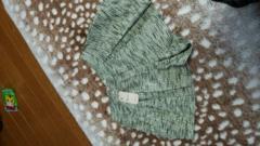 ●秋、冬生地!新品タグ付き7245円 MIIA キュロットスカート♪記載サイズ2