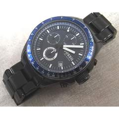500円スタ★本物正規フォッシルFOSSIL メンズ腕時計CH-2692