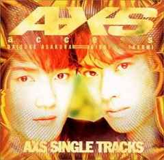 access / AXS SINGLE TRACKS [BEST盤]
