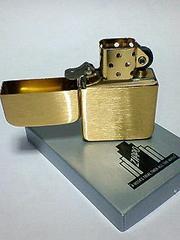 �� Zippo 1941B Vintage Chrome Gold �� �V�i