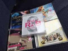 洋楽 R&B hiphop mixCD セット売り
