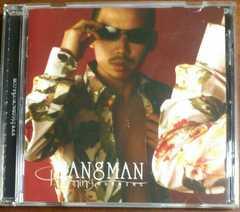 (CD)HANgMAN/�ݸ��݁�BURNING���������i��