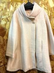 新品23号(4L)VARAL DE MODA+のコート21000円を♪j175