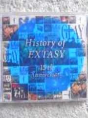 History of EXTASY  15th Anniversary