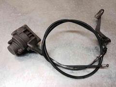yf200 s ブラスター 3JM リア ブレーキ 一式