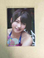AKB48 横山由依 2012 トレカ R133N 水着
