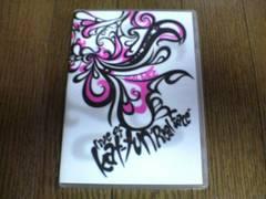 DVD Live of KAT-TUN Real Face
