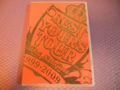 ������̢BEST YOUR TOUR 1999-2009�