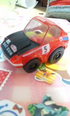 �`����QMY GARAGE LIFE72'MONTE RALLY HS30