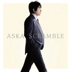 CD+Blu-ray Disc!!ASKA/SCRAMBLE/CHAGE & ASKA