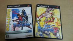 PS2☆戦国BASARA1&2☆まとめ売り♪状態良い♪CAPCOM