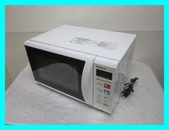パナソニック(Panasonic)22L単機能電子レンジNE-EH227-Wホワイト2015年製