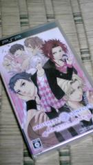 BROTHERS CONFLICT�`Passion Pink�`���V�i��