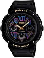★CASIO★ Baby-G ★アナログ レディース腕時計 BGA-151GR-1BJF
