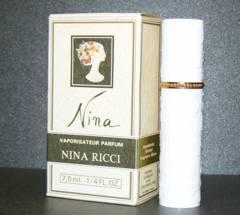 ニナ・リッチ PARFUME Nina 7.5ml 803496CF21I13
