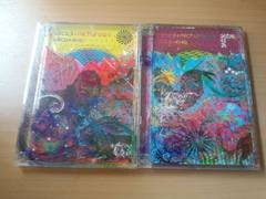 Alice Nine�A���X���j.DVD2���Z�b�g��alice in pictures1&2