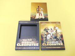 DVD��Astrix & Oblix MISSION CLEOPATRE �A���