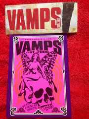 VAMPS LIVE 2008 2DVD L'Arc〜en〜Ciel HYDE