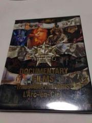 L'Arc〜en〜Ciel DOCUMENTARY FILMS