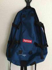 Supreme  backpack  ショルダー付