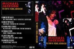 マイケルジャクソン THE STORY OF 2001