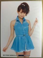 CD封入特典・背伸び・トレカサイズ写真1枚/高木紗友希