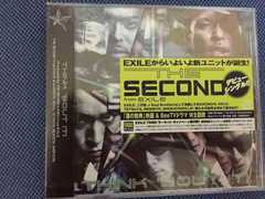 THE SECOND from EXILE TRIBE  THINK ' BOUT IT!