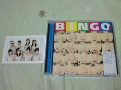 CD�{DVD AKB48 BINGO! ��������