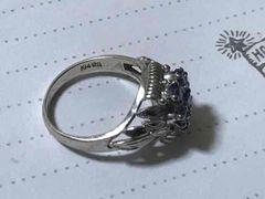 k14wg指輪 リング