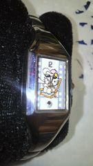 新品 ハローキティ 腕時計