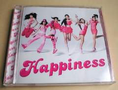 【DVD】Happiness『Happy Talk』E-girls ハピネス ミスドCM曲