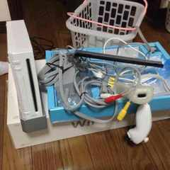 wii �}���I�t��