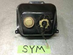 ☆ SYM symply50 シンプリー 実働 燃料タンク