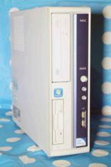 ������Win10�Ή�NEC�ޭ��/PentiumDualE5400/���2GB/DVD/HD160