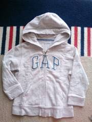 GAP���O���[�p�[�J�[��100�`110