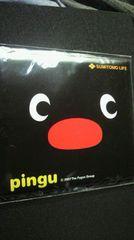 Pingu 非売品  新品 住友ライフ コラボ 日本製