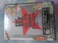 新品★B'z ベスト.オブ.ライヴパフォーマンス 3枚組 ライヴDVD LIVE-GYM