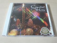 CD「クリスタル・ホワイト」ガラスが奏でるクリスマス★