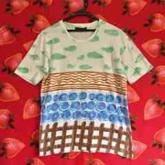 ツモリチサト Tシャツ