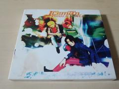 Iceman CD「パワー・スケールPOWER SCALE」浅倉大介 初回盤★