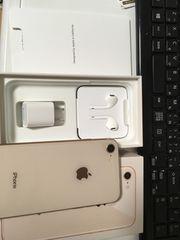 【新品未使用】iPhone8 64GB ゴールド simロック解除済み