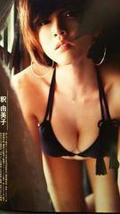 釈由美子・安倍なつみ・相沢紗世…【週刊ポスト】2012.12.14号