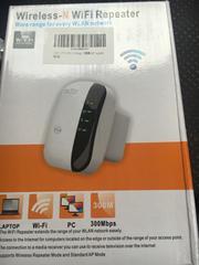 wi-fi中継機