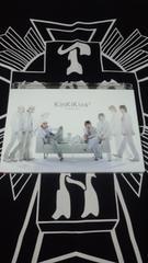 DVD【KinKi Kids】KinKi Kiss2 Single Selection 初回限定版