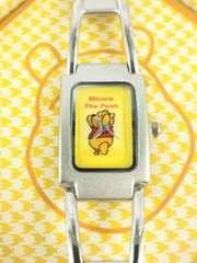 Disney可愛いくまのプーさん腕時計箱付き