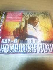 未開封CD,ベイ-C.フロム.T.O.K.プレゼンツ