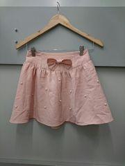 Ank Rouge☆パールスカート